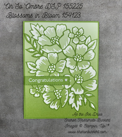 OhSoOmbre-Blossoms-GrannyAppleGreen