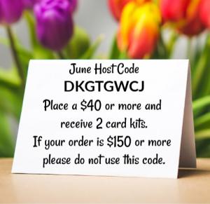 June20 Host code