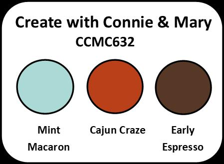 CCMC632