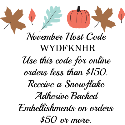 NovemberHostCode