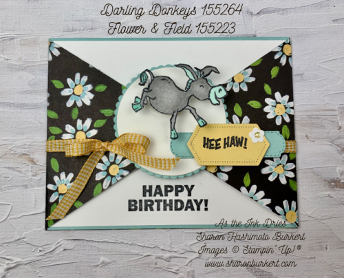 DarlingDonkeys-PocketCard