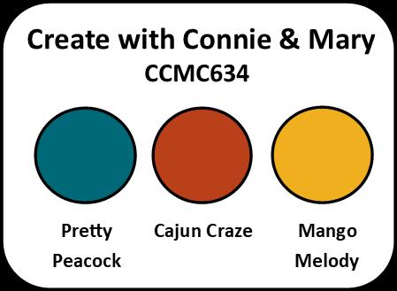 CCMC634