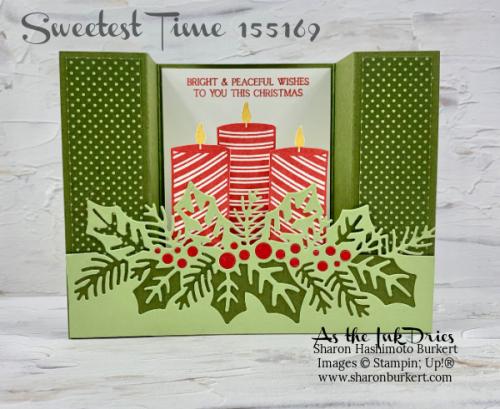 SweetestTime-Bridgecard