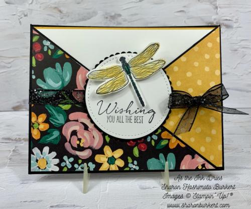 Flower&Field-DandyGarden-foldovercard