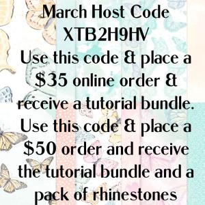 Marchhostcode