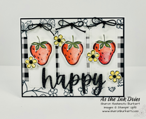 SweetStrawberry-SDBH-July